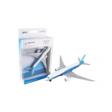B787 Dreamliner Die-Cast Toy Model 1:400