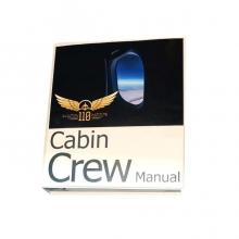 110 Cabin Crew Manual
