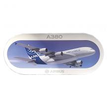 Airbus A380 Sticker