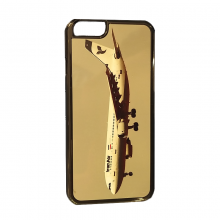 Airplane iPhone 6/6s Cellphone Case