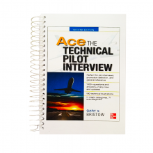 Ace the Technical Pilot Interview Book