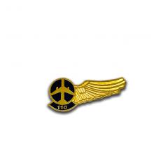 110 Flight Attendant Wing