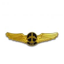 110 Pilot Wing