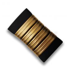 ریت چهار خط خلبانی طرح آمریکایی
