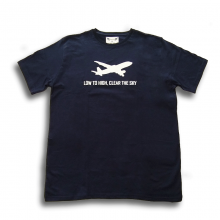 Low to High Clear the Sky T-Shirt