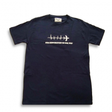 Our Destination on Our Way T-shirt
