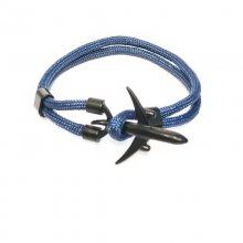 Airplane Anchor Bracelet - Type R