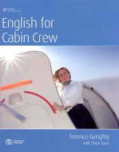 English for Cabin Crew - Terence Gerighty