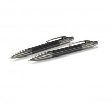 Boeing Carbon Fiber Pen/Pencil Set