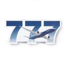 777 Sky Magnet