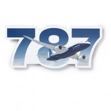 787 Sky Magnet