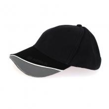 Airbus Cap - Black