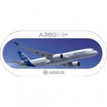 A350 XWB Sticker