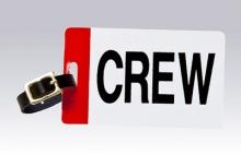Basic Crew Tag