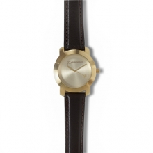 Boeing New Ladies Rotating Watch - Gold
