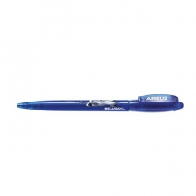 Beluga Plastic Ball Point Pen
