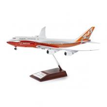 747-8IC Snap Model