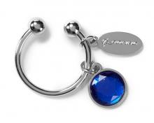Boeing Charm Tiffany Keyring