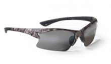 Boeing Digital Camo Sport Blade Sunglasses