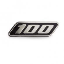 Boeing C100 Lapel Pin