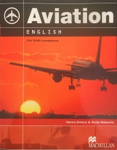 Aviation English Book