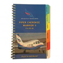 Arta Kish Piper Checklist