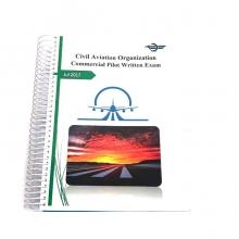 Commercial Pilot Written Exam Book