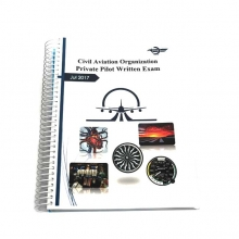 Private Pilot Written Exam Book