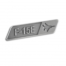 F-15 Top View Pin