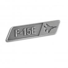 F-15 Top View Pin