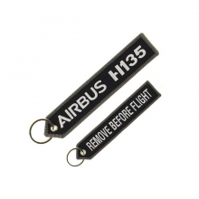 Airbus Helicopter H135 RBF Keyring