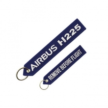 Airbus Helicopter H225 RBF Keyring