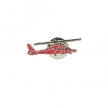 Airbus H155 Helicopter Pin