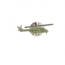 Airbus NH90 Helicopter Pin