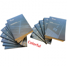 Oxford CAE ATPL Ground Training Manuals Complete Set - Colorful