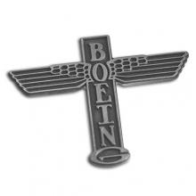 1930's Boeing Logo Pin