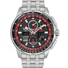 Citizen Red Arrows Skyhawk A-T Watch