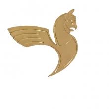Iran Air Logo Badge