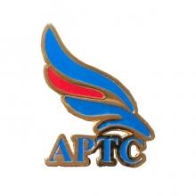 Arta Kish Badge
