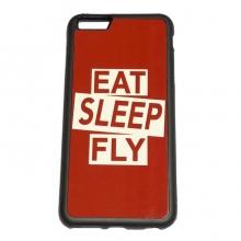 Eat Sleep Fly Cellphone Case