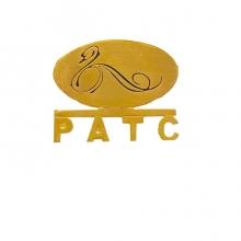 Parsis Badge
