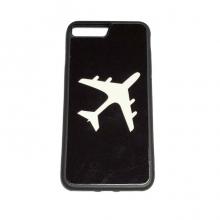Aircraft Silhouette Cellphone Case