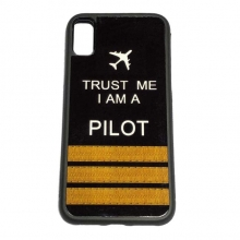 Pilot Three Bars Cellphone Case