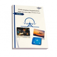 Flight Operation Officer Written Exam Book