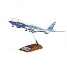 B747-8F Snap Model 1:200