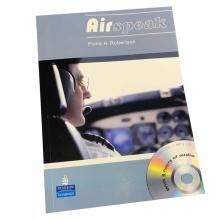 Airspeak Book