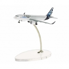 Airbus A320 Neo Model 1:400