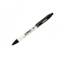 Airbus A350 XWB Plastic Carbon Pen